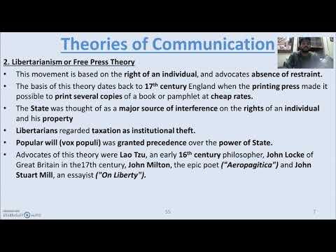 Theories Of Mass Communication | UGC NET | UGC NET JUNE | JRF| Mass Communication