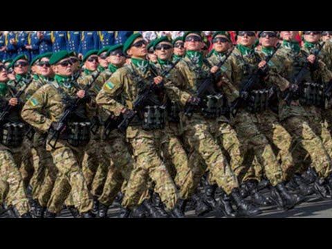 🔴 Парад військ