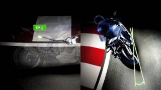 YZF-R1M Innovation - Slide Control Syste
