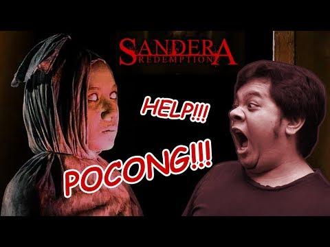 Game Horor Sandera! ( Game Buatan Anak Indonesia)
