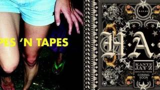 Kanye West & Jay-Z- H.A.M. TRACK REVIEW (Tapes