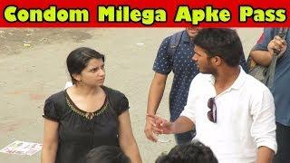 Condom Milega Apke Pass   Comment Trolling 14   Prank In India 2017 thumbnail