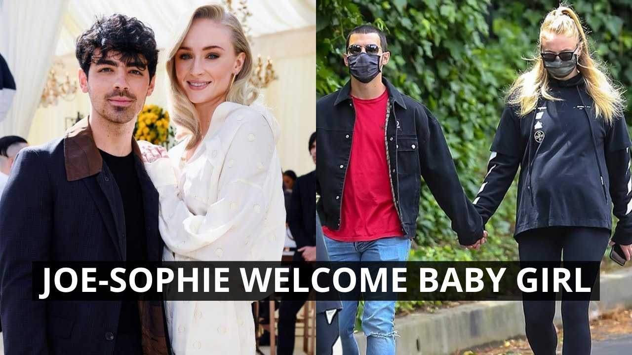 Sophie Turner and Joe Jonas reportedly named their baby Willa ...