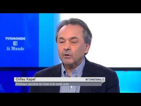 Intégrale - Internationales avec Gilles Kepel et Bernard Godard