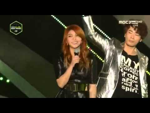 Ailee Crying On Stage (Nudes did not Stop the KPop Star)   K-PopTurkey.com