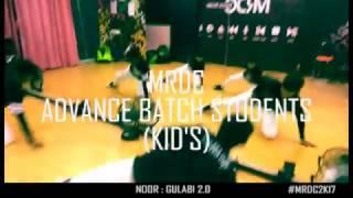 Noor : Gulabi 2.0 Dance Choreography By Meggi | Sonakshi Sinha | MRDC Dance Studio |