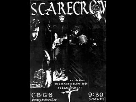 Scarecrow - Mother's Crawling
