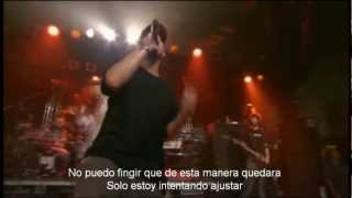 Linkin Park - Dirt Off Your Shoulder Lying From You (Subtitulos Español)(LPSTM)