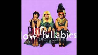 Tiger Lillies - Low Life Lullabies [1998] full album
