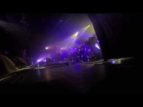 Akae Beka - Live at Annecy 20/04/2017