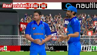 Top 5 best cricket games Android/IOS