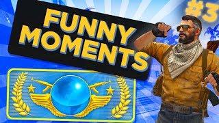 Global Elite Funny Moments #3