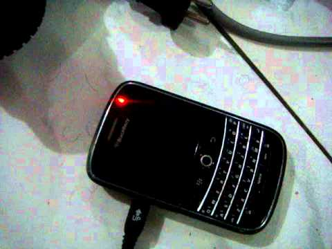 I need some help for my Blackberry Bold 9000