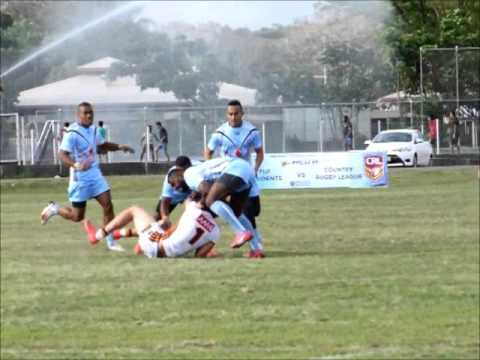 Fiji Residents Sucumb To NSW Country