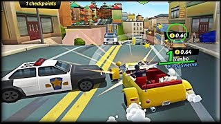 Crazy Taxi City Rush Game (Android & iOS)