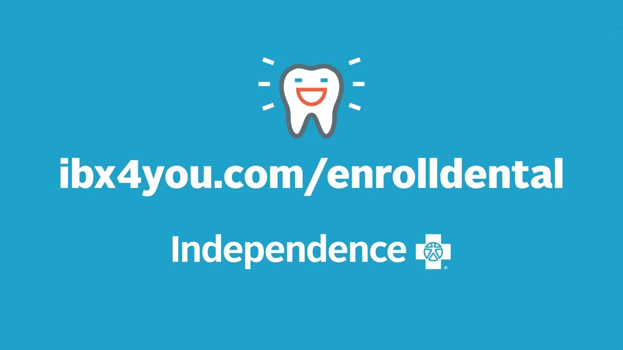 Dental Plans | Specialty Services | Independence Blue Cross (IBX)