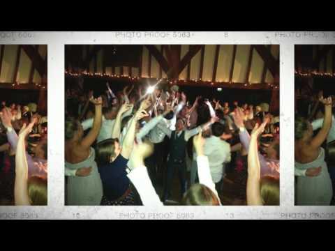 Video of DJ Steve Telling Ltd - The Surrey Wedding DJ