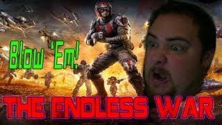 Blow 'em! -the Endless War