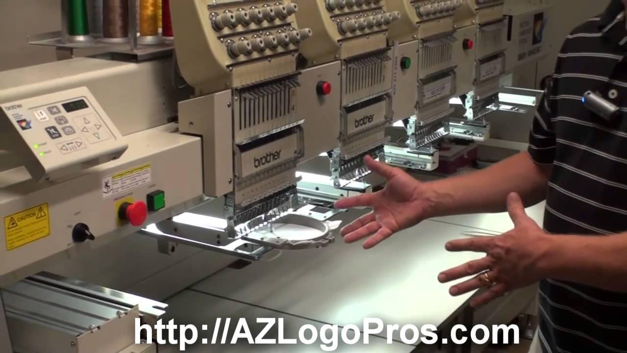 Embroidery Machine Digitizing To Stitches Stitch Image File Types