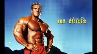 Джей Катлер мотивация: как я победил Ронни