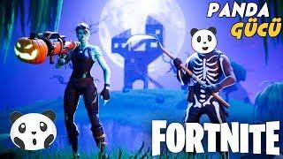 Panda Fortnite Oynarsa? Fortnite Mobil Dans Pisti Kapışması