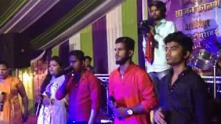 Gambar cover Karle Dongrav Padlay Dhuka ,.Hedusan Gav Show (Orchestra) ,Sajan kalan , Nitesh Pawshe 9768885875