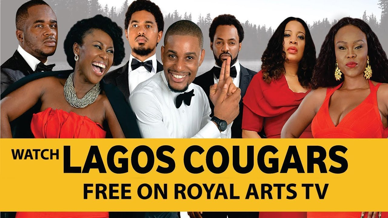 Download 👀 ALL NOLLYWOOD STARS IN ONE MOVIE! 🔥 - LAGOS COUGARS! FULL NOLLYWOOD LATEST MOVIES Alex Ekubo 2020