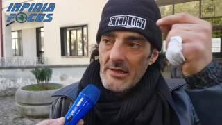 Additato come autore di tentato furto al Comune di Avellino: la verità di Antonello