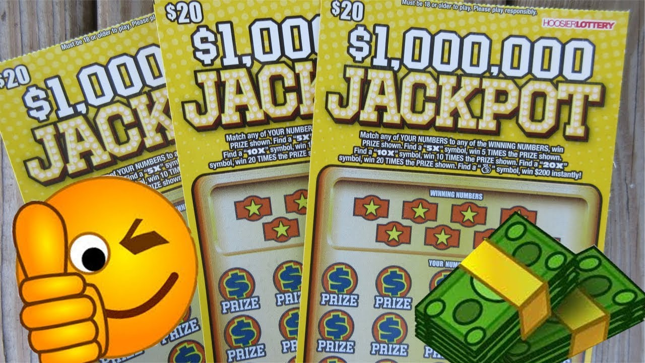 Mesquite man wins almost $K from a Texas Lottery scratch-off ticket