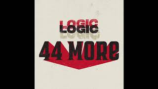 Logic - 44 More ( Audio)
