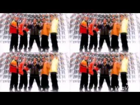 Backstreet Boys (MegaMix)