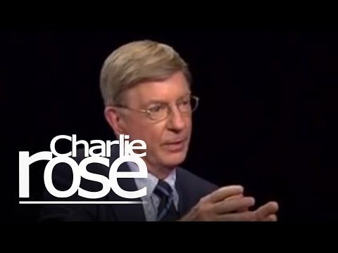 George Will | Charlie Rose
