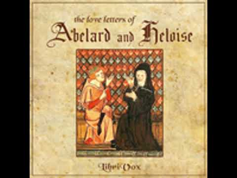 THE LOVE LETTERS OF ABELARD AND HELOISE By Pierre Abélard FULL AUDIOBOOK | Best Audiobooks