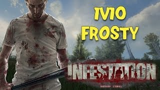 Infestation Survivor Stories 1v10 Frosty Pines PvP