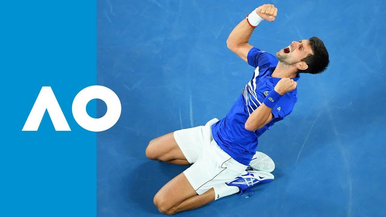 Australian Open 2020: Monday Results, Highlights, Scores Recap ...