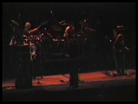 Grateful Dead Oakland Arena, Oakland, CA 12/31/88 Complete Show