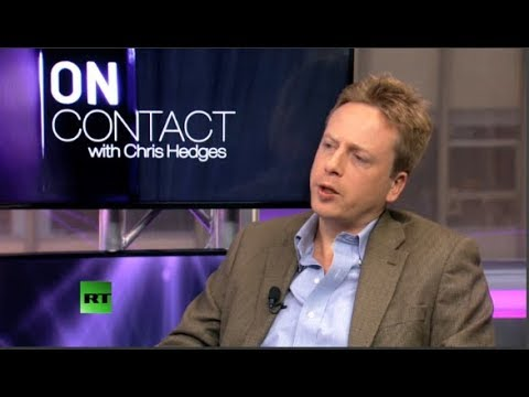 The war of Wikileaks, Assange and other outlets exposing the inner workings of power