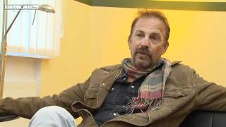 Kevin Costner & Modern West on Tour 2011-  interview & concert clips Offenbach ,Germany