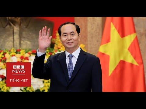 Chính trường Việt Nam sau cái chết của Chủ tịch Trần Đại Quang