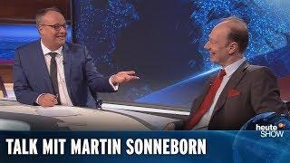 Werden die Briten im EU-Parlament fehlen, Martin Sonneborn?