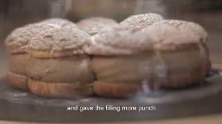 La Pâtisserie Des Rêves - The Paris-brest