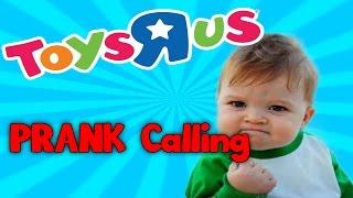 prank calling toys r us little kid calls toy r us gta 5 gameplay funny prank call