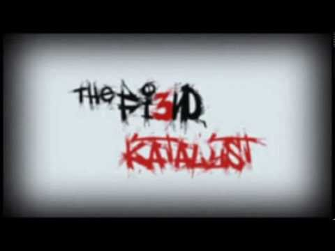 The Fi3nd- Katalyst promo vid