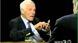 Ted Turner Depopulation Plan Exposed (Agenda 21 Openly Admitted!)