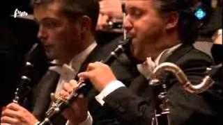 マーラー 交響曲第10番嬰へ短調 第5楽章 インバル