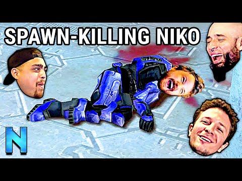 OG Halo Still HOLDS UP!
