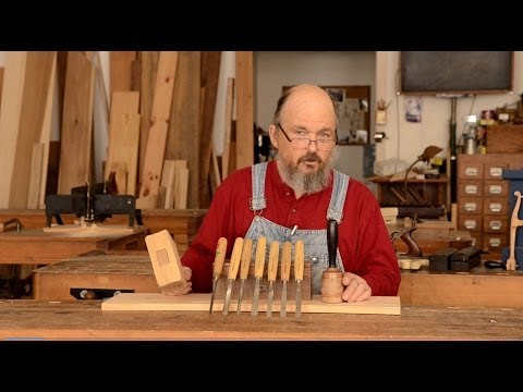 Wood Carving Tools Techniques For Beginners