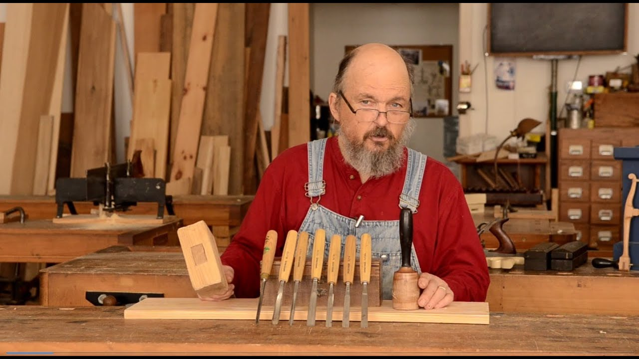 Wood carving tools & techniques for beginners youtube