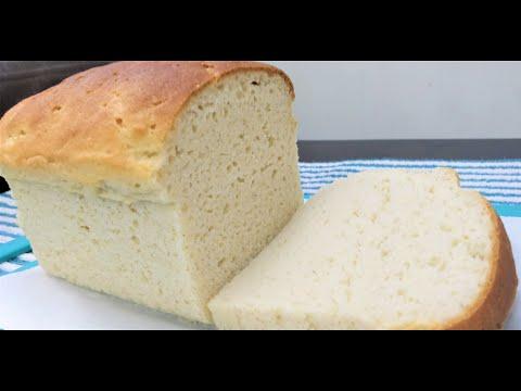 Gluten free bread | Perfect | Soft & delicious