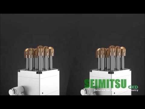 CKD  Pneumatic Cylinders Pneumatic Valves Filter Regulator Manufacturer Of Japan -SEIMITSU